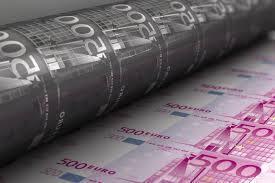 5 графиков говорящих о том, насколько Европе необходимо QE