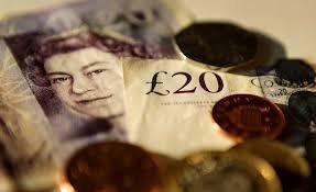 Грозит ли Великобритании валютный кризис в этом году?