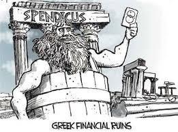 5 фактов, которые необходимо знать о греческом долге