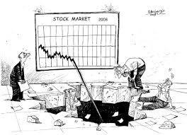 Пошел отчет до краха фондового рынка США в 2016 году
