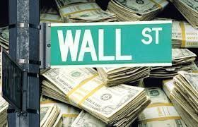 Загадка Уолл Стрит: где экономический рост?