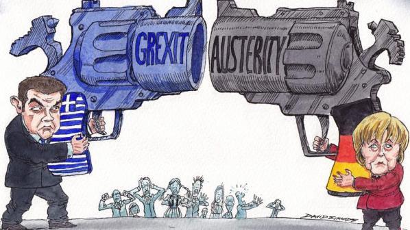 10 фактов о греческом кризисе, которых вы не знали