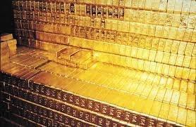 2017 может стать «волшебным» годом для золота