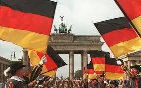 Экономический рост Германии - ускорился