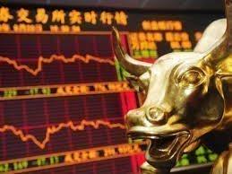 Китайскому рынку угрожает «смертельный крест»