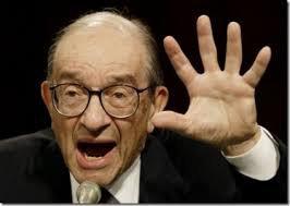 Гринспен предупреждает о «пузыре» на рынке облигаций