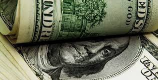 Ралли американского доллара