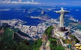 Бразильским бедам нет ни конца ни края