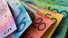 «Долина смерти» для австралийского доллара