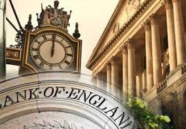 Банк Англии сохранил ставку на отметке  0.5%