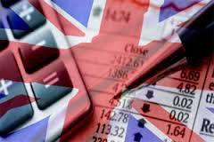 Инфляция в Великобритании замедлилась до нуля