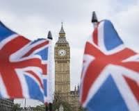 Безработица в Великобритании упала до 5.5%