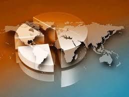 OЭСР снижает глобальные экономические прогнозы на 2015 и 2016