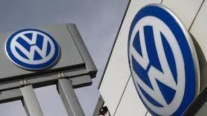 Акции Volkswagen обвалились на 20% из-за скандала