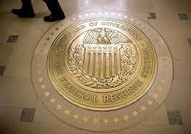 Почему ФРС не может повысить ставки