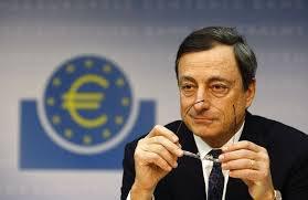 Драги начнет действовать, если инфляция не оправдает ожиданий