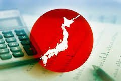 Цены в Японии упали, впервые за более чем два года