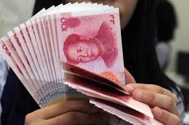Ослабление юаня не продлится долго