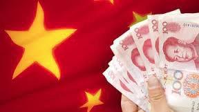 Внешний долг Китая в июне достиг $1.68 трлн