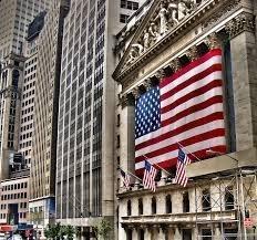 Зарплаты на Уолл-Стрит достигли рекордных максимумов в прошлом году