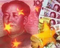 Валютные резервы Китая сократились до $3.51 трлн