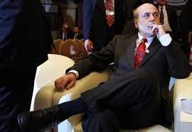 ФРС необходимо прислушиваться к рынкам - Бернанке