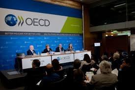 Экономический рост США, Китая и Японии – замедлится – ОЭСР