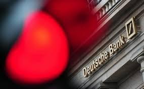 Бывший трейдер Deutsche Bank признался в манипуляциях с Libor