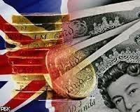 Торговые показатели омрачили перспективы  экономики Великобритании
