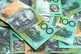 Австралийский доллар значительно укрепился