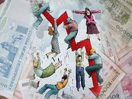 В 2016 может начаться рецессия