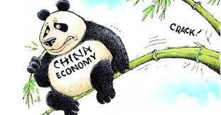 Рост ВВП Китая в третьем квартале замедлится до 6.8%
