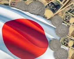 Фабричное производство в Японии – падает