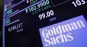 Прибыль Goldman Sachs за квартал не оправдала ожидания