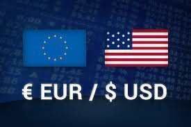 Продажа EUR/USD - Goldman Sachs