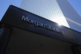 Прибыль Morgan Stanley не оправдала ожидания