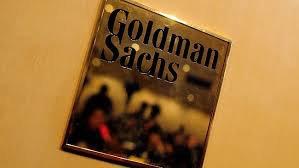 GBP, Банк Англии и ФРС - Goldman Sachs