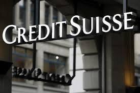 Credit Suisse закрывает торговые подразделения