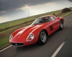 История Ferrari: от гоночного стартапа до IPO