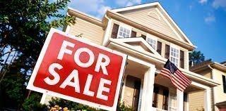 Незавершенные продажи домов в США падают второй месяц подряд