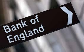 Банк Англии не видит необходимости в более раннем повышении ставок