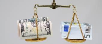 Доллар догонит евро – Goldman Sachs