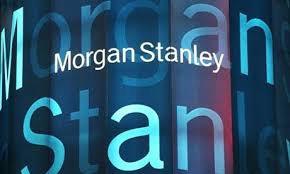 USD, EUR, GBP, CAD, AUD: прогнозы на неделю - Morgan Stanley