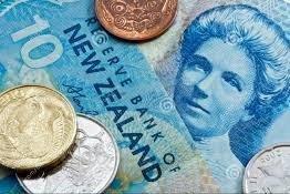 Новозеландский доллар укрепил свои позиции против доллара США