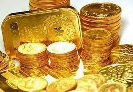 Золото  - под давлением, в преддверии выхода протоколов ФРС
