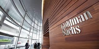 Сырьевые прогнозы от Goldman Sachs