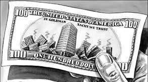 Бывший сотрудник Goldman Sachs обвиняется в инсайдерской торговле