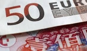 Народный банк Китая и ЕЦБ готовы к валютным  свопам