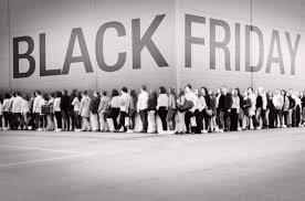 Марк Кьюбен: Не пропускайте «Черную пятницу» и «Кибер-понедельник»