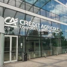 EUR: Затишье перед бурей? - Credit Agricole